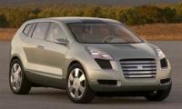 Водородный General Motors Sequel начинает автодорожные испытания