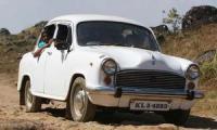 Самый старый стоковый авто отмечает 50-летний юбилей