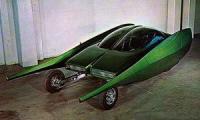Двадцать наиболее поразительных авто