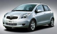 Тойота поделится малолитражными автомобилями с Субару