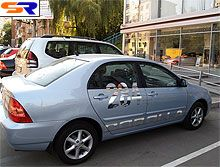 АКЦИЯ от компании Toyota Украина – Изучи тест-драйв и получи подарок!