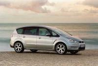 Форд S-MAX обрел 5-звездочный рейтинг Евро NCAP