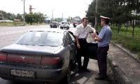 Жители России определены наихудшими автолюбителями Европы