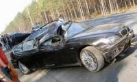 Любое восьмое ДТП происходит по вине опьяненных автолюбителей