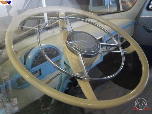 Был такой автомобиль— автобус Старт. ФОТО