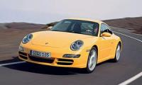 Порше 911 оглашен самым лучшим среди спортивных автомобилей