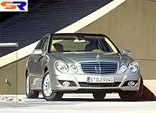 В автомобильном салоне компании «Автоленд» Мерседес-Бенц делаются доступнее