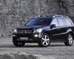 Оглашен начало продаж нового Мерседес-Бенц GL-класса