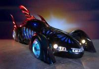 Batmobile из кинофильма «Бетман навсегда» был реализован за 0 000