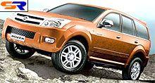 В торговой сети «Атлант-М Китайские автомобили» начались реализации всего ряда моделей авто Great Wall