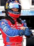 Аммермюллер – 3-й гонщик Red Bull