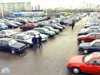 Автомобильный рынок снова показывает линии к резкому увеличению