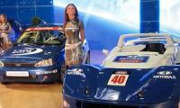 Лада Калина в первый раз будет принимать участие в автокроссе
