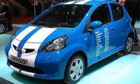 Тойота выпустит на рынок Америки соперника Смарт