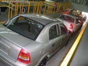 За 8 лет Украина повысила изготовление легковых машин на 30%