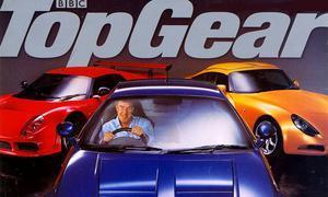 Платформу Top Gear могут прикрыть