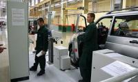 """На ЗАО """"УАЗ"""" определили оборудование ценой 2 млрд euro"""