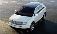 Форд назвал расценки на Link MKX 2007 года