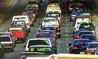 Через п'буква років у Києві зупиниться рух автомобілів