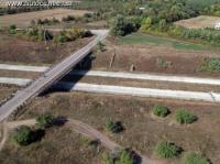 Финансирование строительства автобана Харьков–Симферополь прекращено