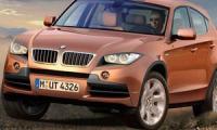 BMW готовит конкурента Toyota Rav4