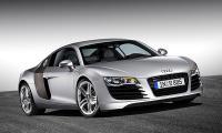 Audi показал серийный вариант купе Le Mans Quattro