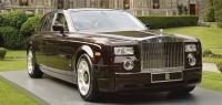 Rolls-Royce готовит новую модель