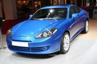 На Парижском автосалоне Hyundai показала двухместное купе