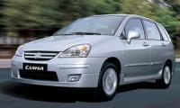 Израильтяне назвали Suzuki Liana самой уродливой машиной