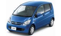 Daihatsu вывел на домашний рынок обновленный Move