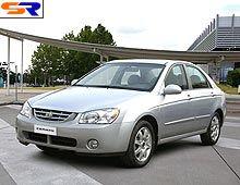 «Киа Моторс Украина» стремительно увеличивает продажи авто