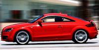 Новый спортпакеты для Audi TT