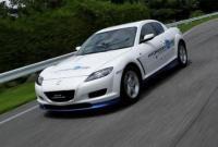 """Японские власти пересаживаются на """"зеленые"""" автомобили"""