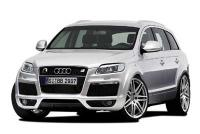 B&B в ближайшее время представит на мировом рынке свою версию Audi Q7