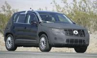 Volkswagen Tiguan готов к дебюту
