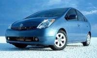 Toyota Prius подтвердила звание самой экономичной машины
