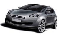 Fiat опубликовал календарь запуска новых моделей