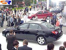 """В """"Автоцентре на Столичном"""" с октября стартовала акция на весь модельный ряд"""