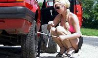 Женщины чаще мужчин недовольны своими автомобилями