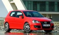 Volkswagen подготовил специальную версию Golf GTI Edition 30