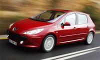 Peugeot 307 не выдержали климата Дании