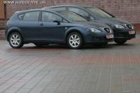 Еще до конца нынешнего года в Украине будет собрано 500 автомобилей SEAT