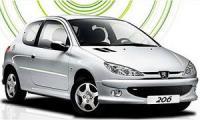 Peugeot реанимировала 206 совместно c Microsoft