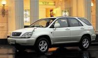 Toyota отзывает 54 000 автомобилей из-за угрозы возгорания