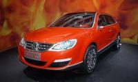В Китае Volkswagen показал три мировые премьеры