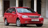 Премьера дизельного Chevrolet Lacetti состоится в Болонье