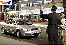 Обновленный Skoda Superb уже в продаже в автосалонах компании «Прага Авто»