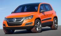 Volkswagen Tiguan получит дизельную версию