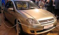 """АвтоВАЗ примет участие в выставке """"Дизайн 2006"""""""