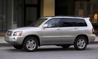 Toyota отзывает Highlander и RAV4